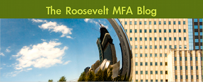Roosevelt MFA Faculty
