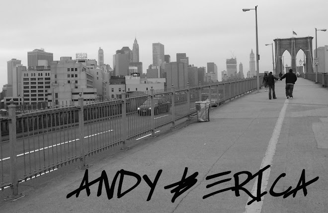 ANDY & ERICA