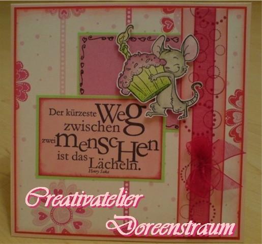 Creativatelier-Doreenstraum