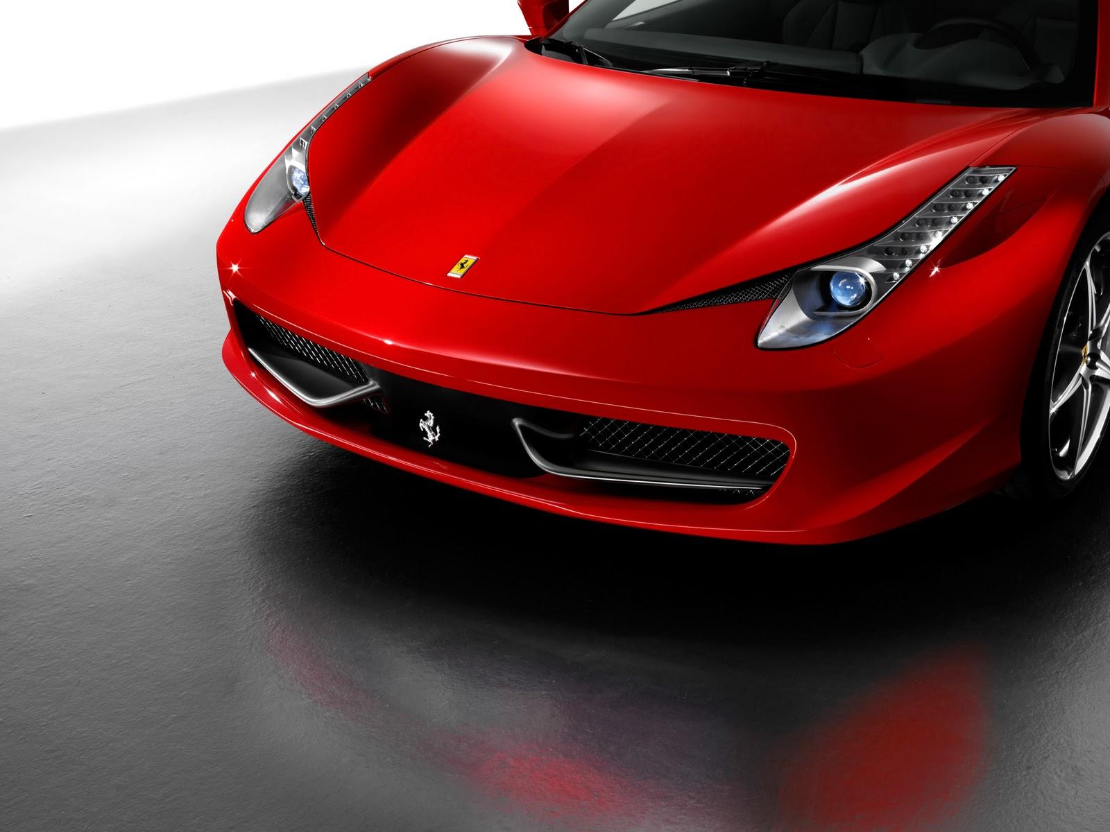 ferrari enzo part 12 car wallpaper - Ferrari Enzo 2010