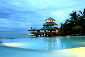 Vacation Spot of Philippines - Samal Island