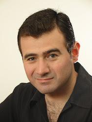 Raul Cuevas. Narrador oral, docente.