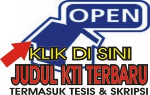 JUDUL KTI KEBIDANAN TERBARU!!!!