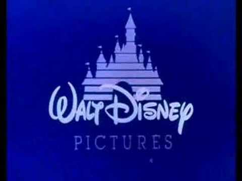 As you can see from the picture below, the logo for Walt Disney has now
