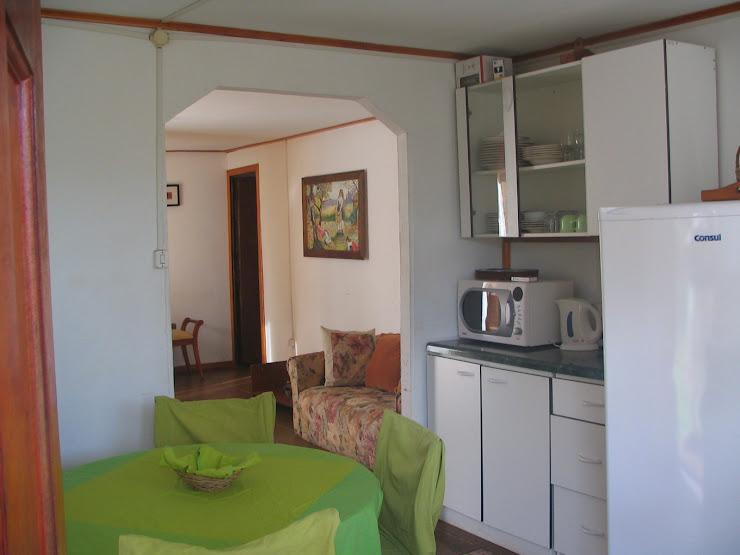 Interior Cabana Familiar