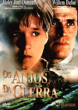 Assistir Filme Online Os Anjos da Guerra Dublado