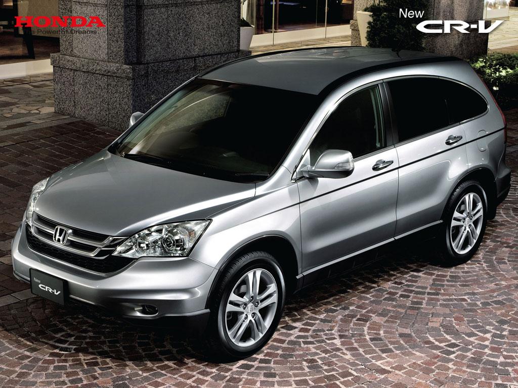 Spesifikasi honda all new crv mmc 2010 niesya mobil for 08 honda crv