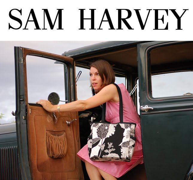 Sam Harvey