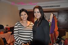 with k.shila