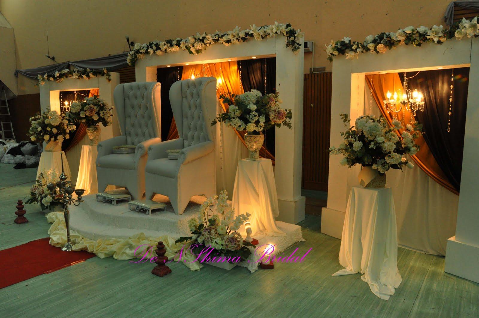 Kelana jaya garden wedding