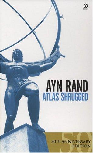 "SNEAK PEEK: Production Moves On ""Atlas Shrugged"""