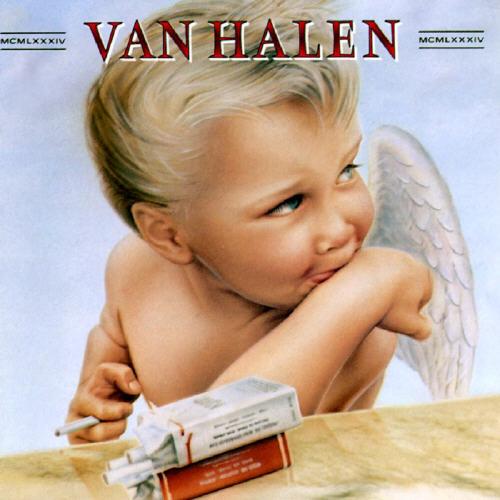 Van Halen 1984 >>>