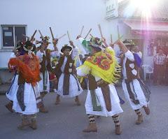 Lus Dançadores de Costantin
