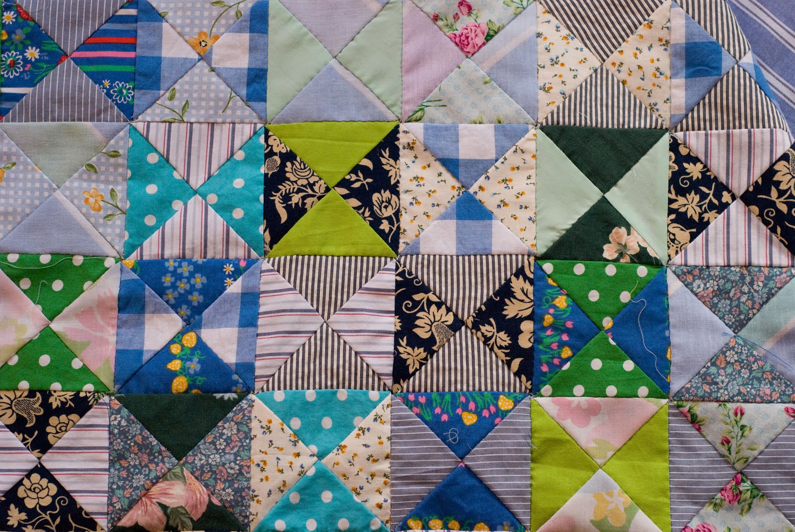 Class Feedback Sheets - Quilting - BellaOnline - The Voice of Women