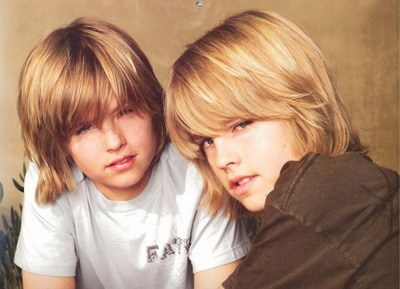 cole y dylan