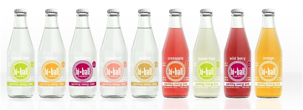 Technoindigo review hiball sparkling energy water and for Sparkling water mixed drinks