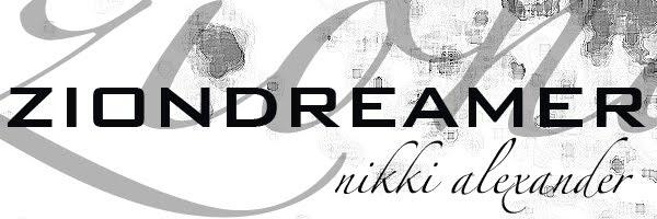 Zion Dreamer