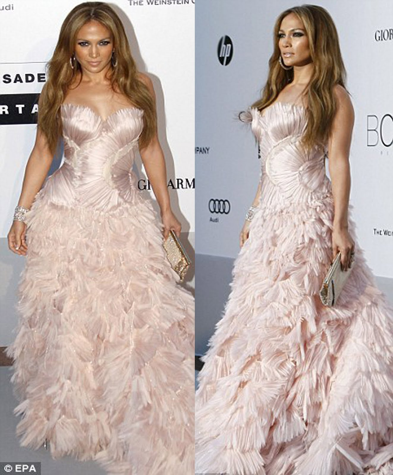 Livelikeaprincess my dream future wedding dress as for Jlo wedding dress