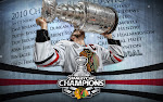 The Blackhawks Stanley Cup Champions