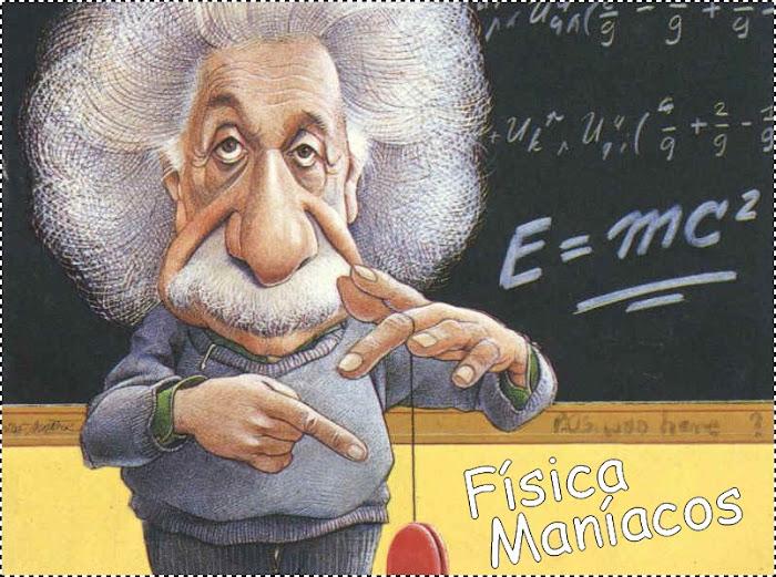 Física Maníacos