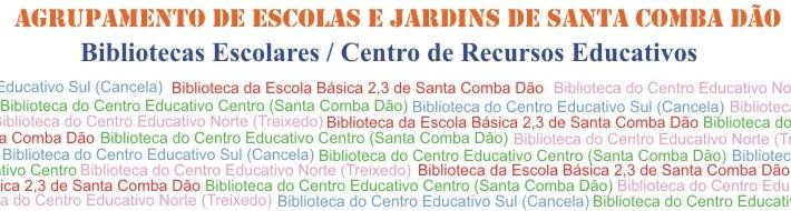 AEJSCD - Biblioteca Escolar