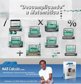 9a1e1a5861c7a52b0d42140f4a4d3744 Descomplicando a Matematica Dvd 4