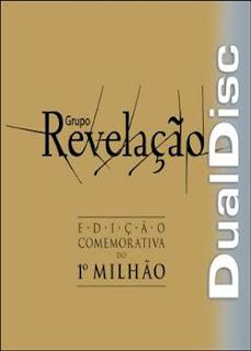 revelaao Revelação Edição Comemorativa