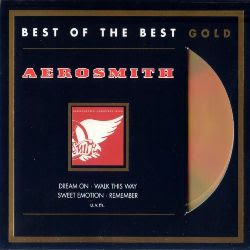 aerogold Aerosmith Gold Collection