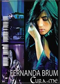 1718524290a110165 Fernanda Brum Cura me Dvd