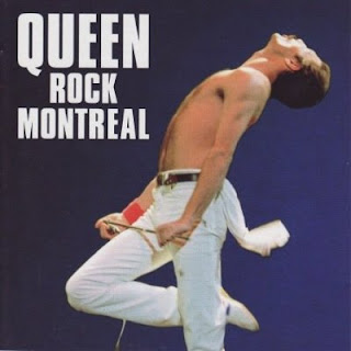 51GSFNiMlZL. SS400  Queen   Rock Montreal (Cd Duplo)