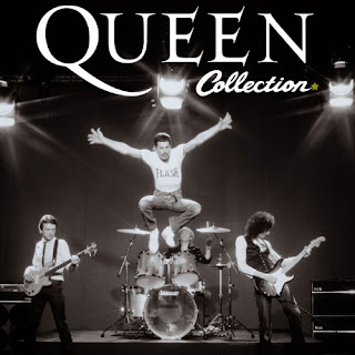 queen+collection Queen   Collection