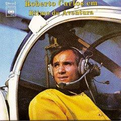 RC 67 ERDAV Download   Roberto Carlos   Ritmo de Aventura   1967