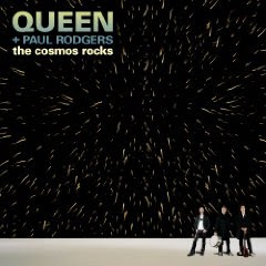 51pJeaPMc3L. SL500 AA240  Download   Queen e Paul Rodgers   The Cosmos Rocks   2008