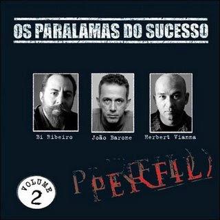 paralamas+do+sucesso+vol2+perfil Paralamas do Sucesso | Perfil Vol 2