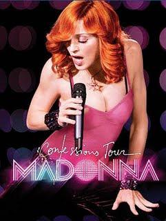 Madonna Confessions Tour 20 Madonna   The Confessions Tour  DVDRip Baixe Shows Musicais Gratis Free