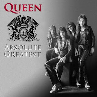 Queen AbsoluteGreatest2009 Queen Absolute Greatest