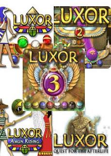 capaluxor Luxor Game free