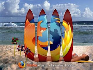 firefox world class surf Mozilla Firefox 4 Final