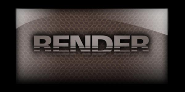 RendeR