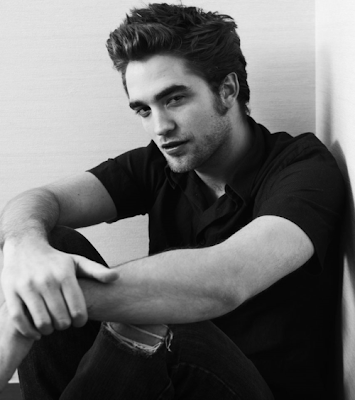 Robert Pattinson on Celebrities   More J N   Sexies  Robert Pattinson Album 1