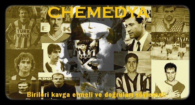 Chemedya