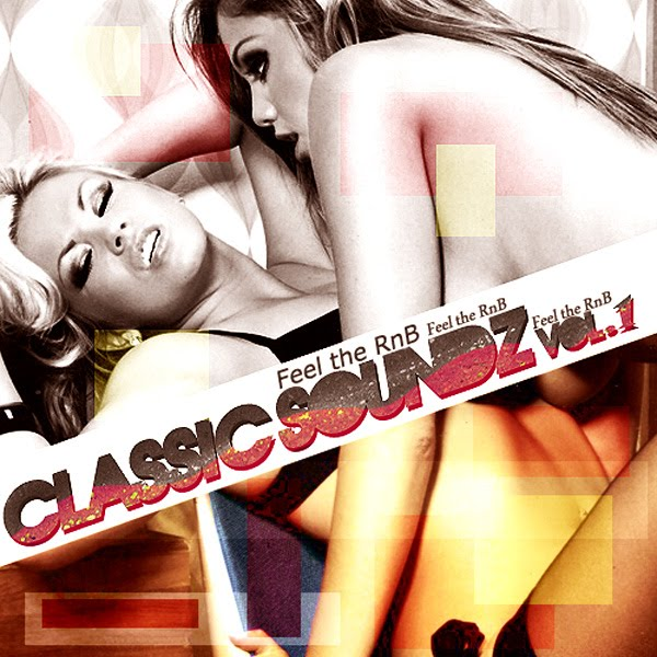 VA - Classic RnB Soundz [ Remixed] (2011)
