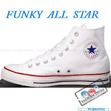 FUNKY ALL STAR VOL 1