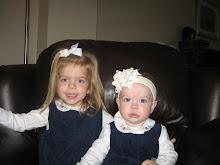 Savannah & Olivia