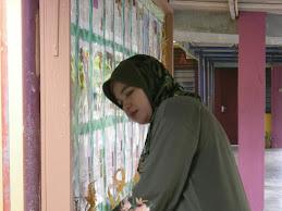Ibu Arini Titian Kasih