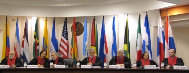 inter american court of human rights pdf