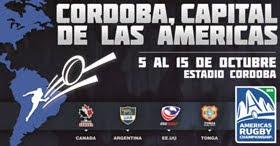 Torneo de las Américas