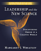 Leadership and the New Science by Margaret Wheatley