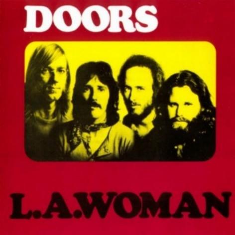 Ce que vous écoutez  là tout de suite - Page 21 La_Woman-front
