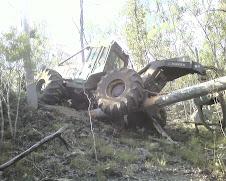 Timberjack 380c